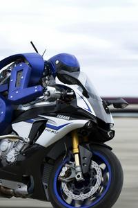 Yamaha Motobot 2 Yamaha YZF R1 2018
