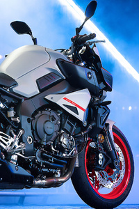 720x1280 Yamaha Mt 10 2019