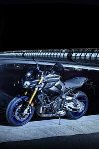 Yamaha MT 10 4k