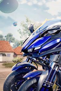 Yamaha Pubg 2020