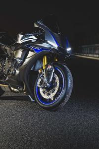 480x800 Yamaha R14k