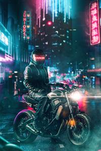 640x960 Yamaha Rider