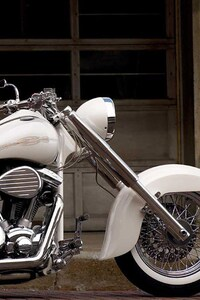 Yamaha Star Motorcycle