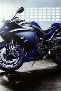 1125x2436 Yamaha YZF R1