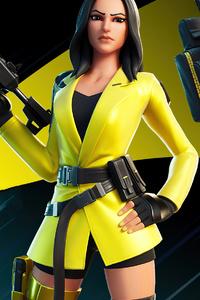 Yellow Jacket Fortnite 2020