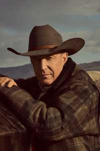 1125x2436 Yellowstone TV Series