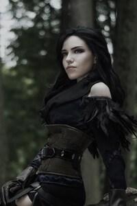 Yen The Witcher Wild Hunt
