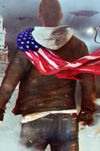 Homefront The Revolution Game 10k