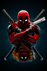 Yo Deadpool