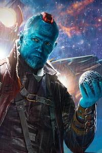 Yondu Udonta Guardians Of The Galaxy 5k