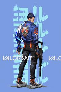 Yoru Valorant 5k