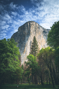 Yosemite 4k