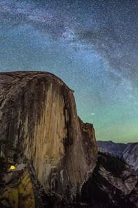 1080x1920 Yosemite Camp