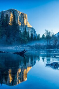 1440x2960 Yosemite Captain Apple Original