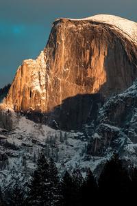 Yosemite National Park Landscape 5k