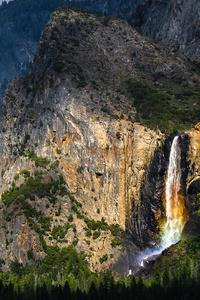 Yosemite National Park Us 4k