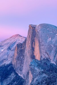 640x1136 Yosemite National Park