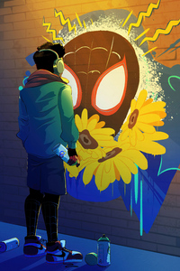 2160x3840 Youre The Sunflower
