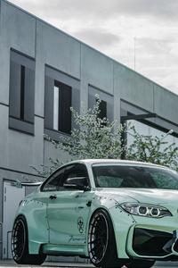 Z Performance BMW M2 2018