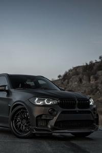 Z Performance BMW X5 2018 4k