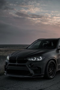 Z Performance BMW X5 4k