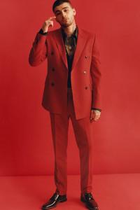 Zayn Malik Vogue 2018