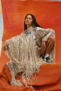 1440x2960 Zendaya Elle Magazine 2020