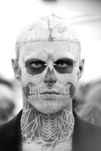 1080x2280 Zombie Boy