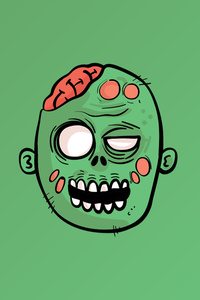 Zombie Minimalist