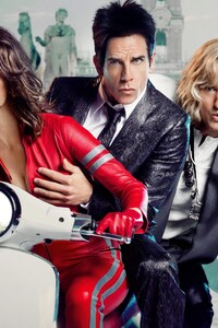 Zoolander 2 Movie HD